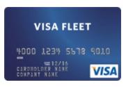 visa fleet card