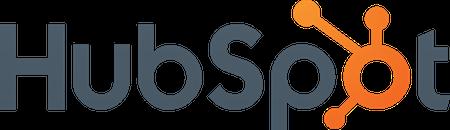 HubSpot logo main