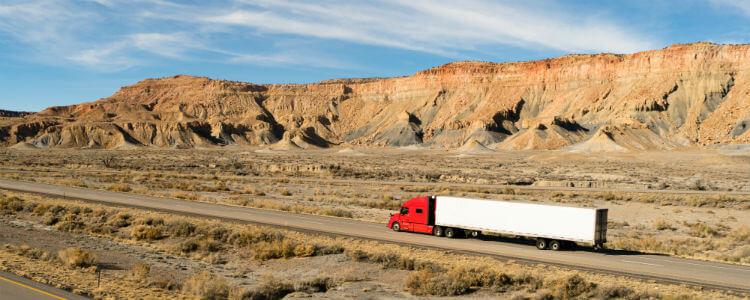 Fleet truck