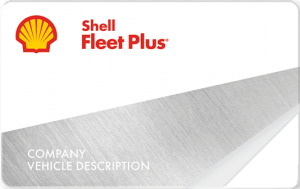 Shell Fleet Plus Card