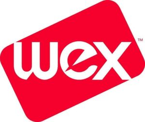 WEX fleet cards logo