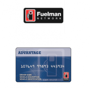fuelman fuel card