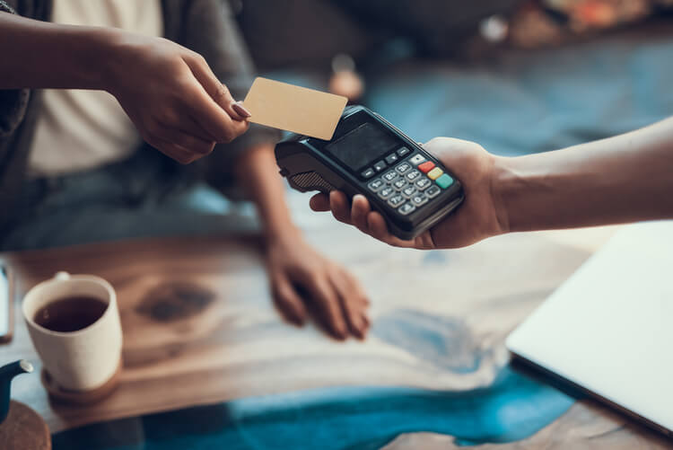 best credti card machines for small business
