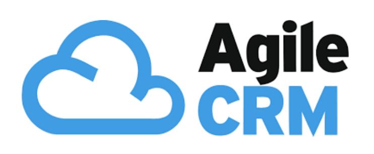 Agile free CRM logo