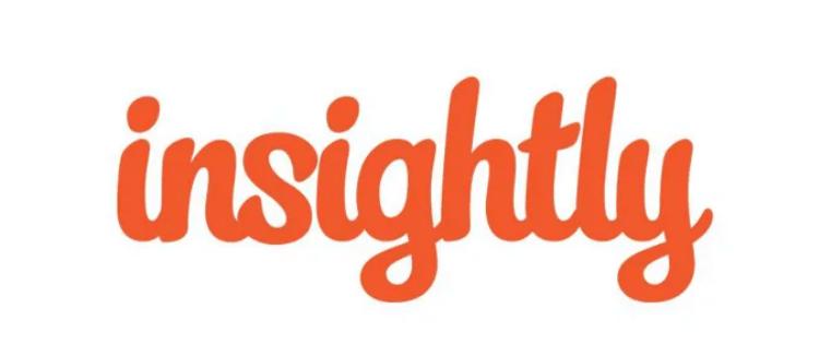 Insightly free CRM logo