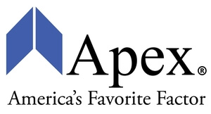 Apex freight factoring logo