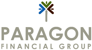 Paragon Financial Group invoice factoring logo