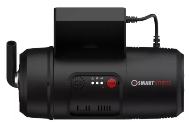 SmartWitness CP2 dash cam