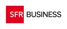 SFR Business logo