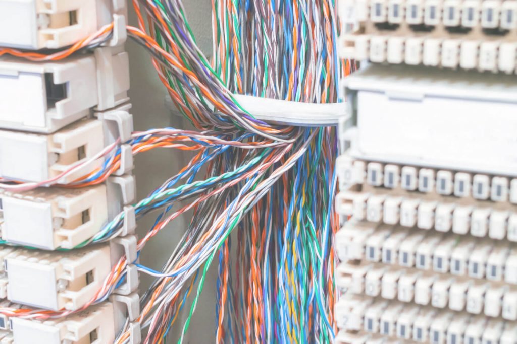 Installer un standard téléphonique
