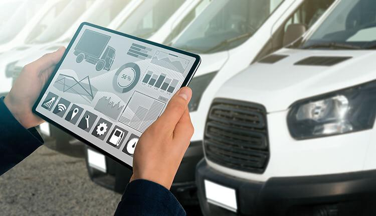 Fuhrparkmanagement-Software