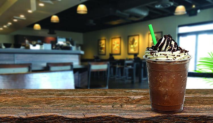 Starbucks POS