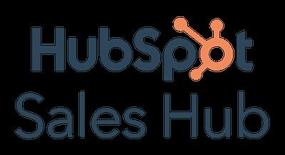 CRM Hubspot Sales Hub logo