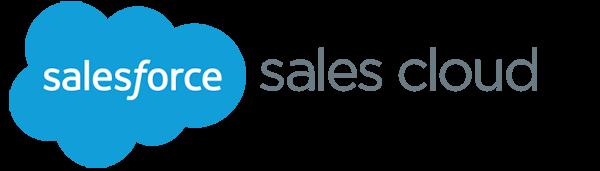 CRM Salesforce Sales Cloud logo