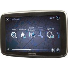 GPS pour poids lourds GO PROFESSIONAL 620 de Tomtom