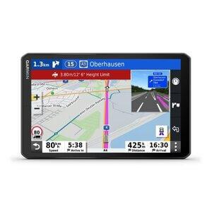 GPS pour poids lourds dēzl™ LGV1000 de Garmin