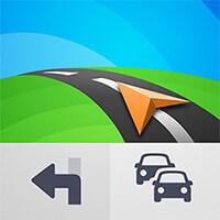 Applications GPS pour autocars et bus Sygic Truck