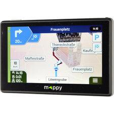 GPS Maxi E738 de Mappy