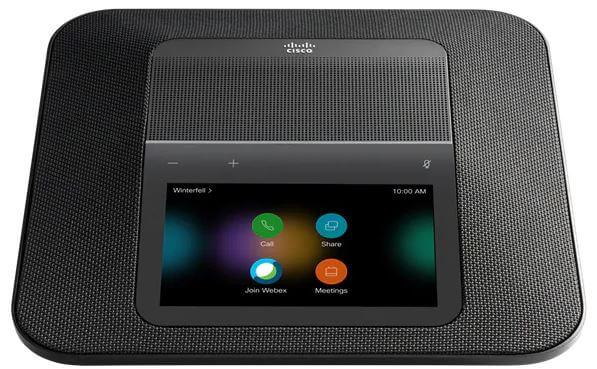 The Cisco Webex Room Phone