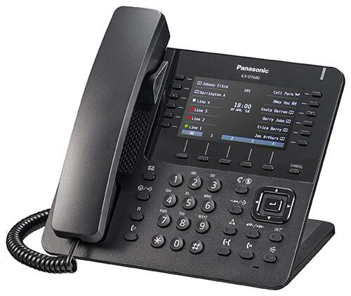 The Panasonic KX-DT680