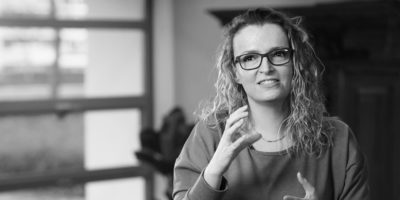 Inclusief werkgeverschap Chantal