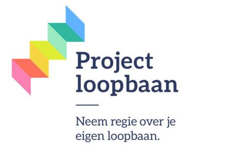 Logo Project Loopbaan