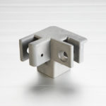Two Way Fixed Leg Truss Bar Connector - Trader 32 Series