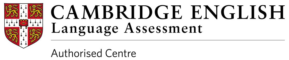 GCI Authorised Cambridge Examination Testing Centre