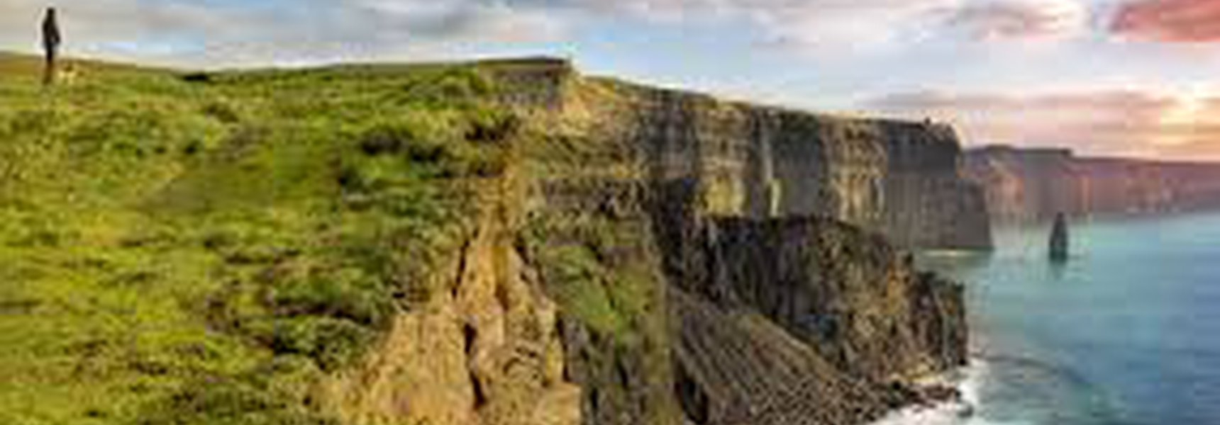 Weekend Trips - Cliffs of Moher
