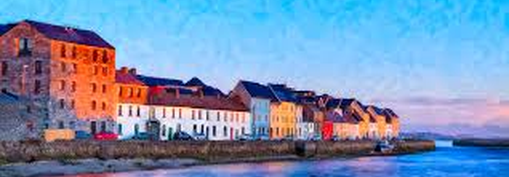 Discover Galway Walking Tour