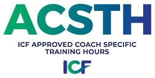 ICF ACSTH Mark Color