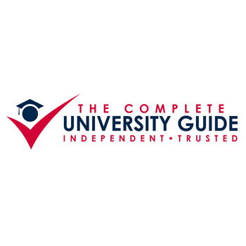 Logo Complete University Guide
