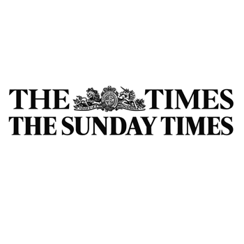Logo Times Sunday Times
