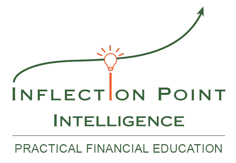 Inflection Point Intelligence Limited