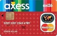 Axess Exi26