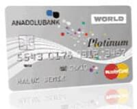 Platinum Worldcard