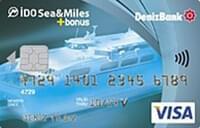 Sea&Miles Bonus