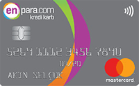 Enpara.com Kredi Kartı Kredi Kartı