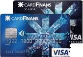 CardFinans Temassız
