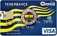 Fenerbahçe Bonus Platinum