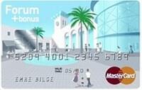 Forum Bonus Card