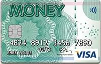 Money Bonus Card