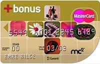 Şeffaf Bonus Plus