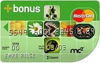 Garanti BBVA Şeffaf Bonus