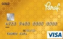 Paraf Gold
