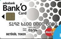 Odeabank Bank'O Card