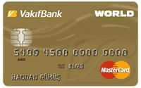 Worldcard Gold
