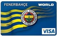 Fenerbahçe Worldcard