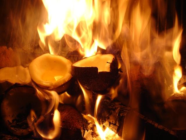 Feuerpuja