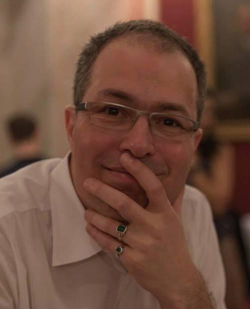 Tobias v Praze